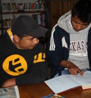 Voices from Chajul: our partnership with a local middle school