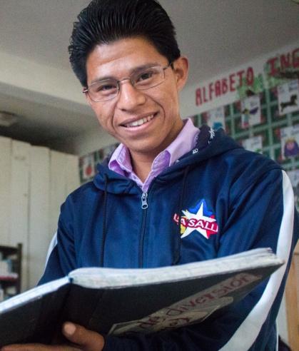 Eduardo Rey